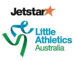 JETSTAR Little Athletics Aus